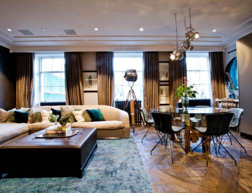Marylebone 7 Storey Residence