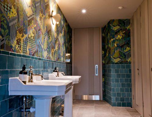 Farnham – 100m2 Art Deco Extension
